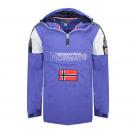 ingrosso Ingrosso Abbigliamento & Accessori: Giacca da ragazzo ASTINO BOY HALF ZIP 054