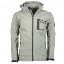 wholesale Coats & Jackets: Softshell Men TEXSHELL MEN 009