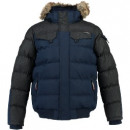 wholesale Coats & Jackets: Men's Parka CLAYCON MEN 001 + RPT