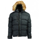 wholesale Coats & Jackets: Men's Parka BIWA MEN ANA 001 + RPT