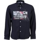wholesale Shirts & Blouses: Men's Shirt ZALOPARK LS MEN 100
