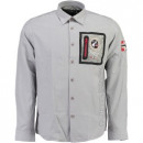 wholesale Shirts & Blouses: Men's Shirt ZITOR LS MEN 100