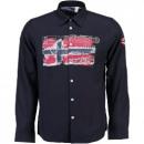 wholesale Shirts & Blouses: Men's Shirt ZACOLINO LS MEN 100
