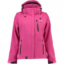 wholesale Coats & Jackets: Softshell Woman TEPEDA LADY ASS A 005