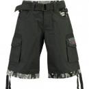 wholesale Shorts: PARKING MEN 202 Men's Bermuda Shorts
