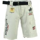 wholesale Shorts: Men's Bermuda Shorts PAPILLON MEN ASS B 202
