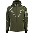 wholesale Coats & Jackets: Men's Softshell TCHOUM MEN 007