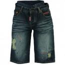 wholesale Shorts: PROMENADE MEN 065 Bermuda shorts