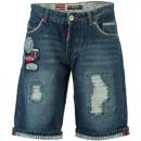 Großhandel Shorts: Herren Bermudashorts PRAGMATIQUE MEN 065