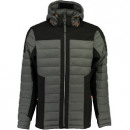wholesale Coats & Jackets: BALEINE MEN 056 Men's Parka