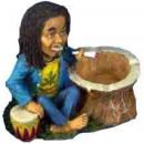 wholesale ashtray:Bob Marley ashtray