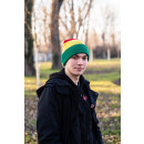 wholesale Headgear: Unisex Rastaman Ganja winter hat