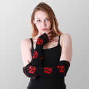 wholesale Gloves:Anarchy arm warmers