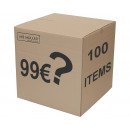 wholesale Dresses: Box Mystery - € 99 - 100 items
