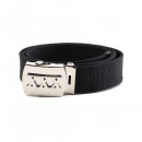 wholesale Belts: Adjustable military one size nylon belt with X