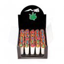 wholesale Lighters: Marijuana Funny Joint Lighters in the Display