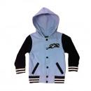 Großhandel Kinder- und Babybekleidung: Kinder College Jacke Jungen & Mädchen Old School J
