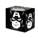 Captain America Cup black ca.300ml