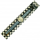 Nautical star rubber Wirst watch
