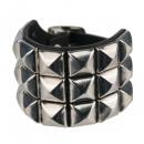 wholesale Bracelets:Bracelet metal piramides