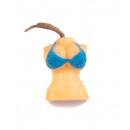 Großhandel Bademoden: Frau Bikini blau Seife Soap handmade Thailand