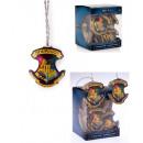 wholesale Light Garlands: Harry Potter Hogwarts Crest 2D Fairy Lights
