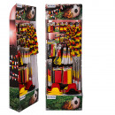 Fan article assortment, Germany flag, 15-fold