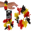 mayorista Joyas y relojes: brazalete de la hawaiana, la bandera de Alemania,