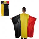 mayorista Gadgets y recuerdos: Ventilador manto Belgienflagge, ca. 87 x 150 cm, e