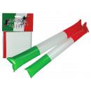 Canne di gossip gonfiabili, Bandiera Italia, 60