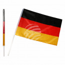 Germany flag, 60 x 90 cm, 100 cm Kun