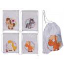 Fashion bag, My Pony, about 42 x 34 cm