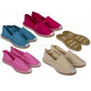 mayorista Zapatos: Zapato textil, Alpargatas II, talla: 37-41