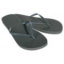 wholesale Shoes: Beach & bath  slipper, Solid  Colours, 6 colours ...