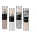 ingrosso Home & Living: sabbia decorativa,  conchiglie e pepite di vetro, N