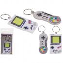 Großhandel Consumer Electronics:-Metall Schlüsselanhänger, Nintendo-Controller