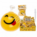 Inflatable Bubble YoYo ball, emotion, up to about