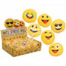 Großhandel Drogerie & Kosmetik: Antistress-Ball, Emotion, ca. 6 cm