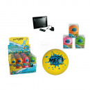 Soft bouncing  ball, surf  bouncer, ca. 8.5 ...