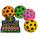 Springball, Jack Attack Xtreme, ca. 7 cm, 4-colore
