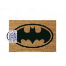 grossiste Tapis & Sols: Paillasson,  Batman, ca. 60 x  40 cm, avec carte ...