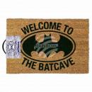 Doormat, Batman - Welcome to the batcave, 60