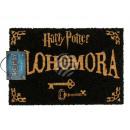 groothandel Tapijt en vloerbedekking: Deurmat, Harry  Potter - Alohamora 60 x 40 cm,