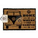grossiste Tapis & Sols: Paillasson,  caravanes VW,  environ 60 x 40 ...