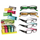 wholesale Reading Glasses: Reading glasses with plastic frames
