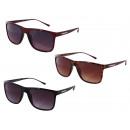 Großhandel Sonnenbrillen: Sonnenbrille für  Damen, 3-farbig sortiert, ZTP3317