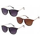 Zonnebrillen voor dames, 3-assortiment, ZTP634A