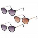 wholesale Fashion & Mode: Sunglasses for  ladies, 3-assorted, ZTP3324