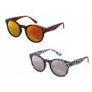 ingrosso Occhiali da sole: Occhiali da sole  per le signore, da 2 colori, ZTP1