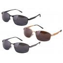 ingrosso Ingrosso Abbigliamento & Accessori: Occhiali da sole  per gli uomini, 3-assortiti, ZT20